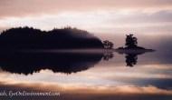 Daybreak at One BoatBay