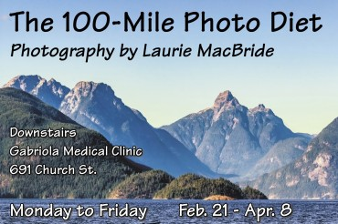 100-Mile Photo Diet poster